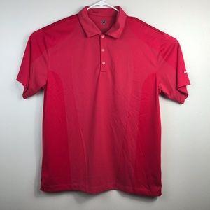 Nike Golf Men's Dri-Fit Short Sleeve Polo Shirt